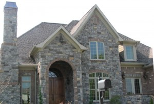 Splitface limestone stonehouse solutions for Stone faced houses